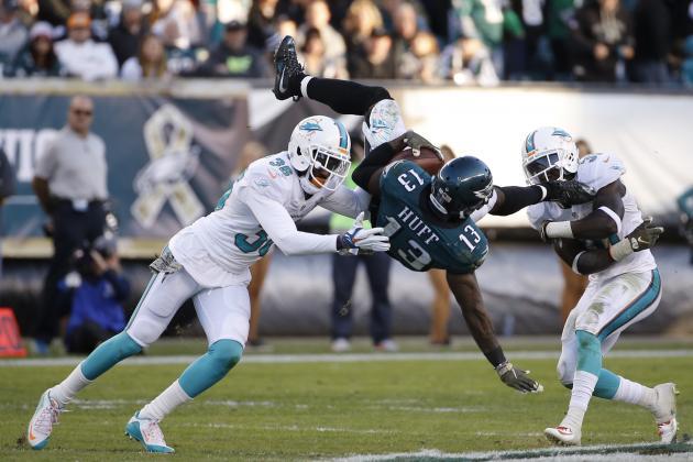 Cheap NFL Jerseys Wholesale - Biggest Takeaways from Philadelphia Eagles' Week 10 Loss ...