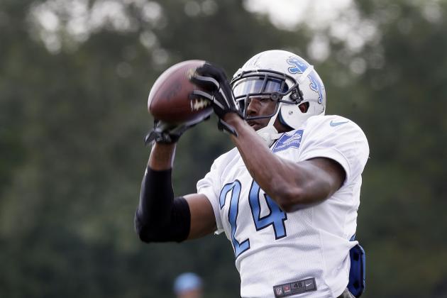 NFL Jersey's Men's Detroit Lions Joseph Fauria Nike Blue Game Jersey