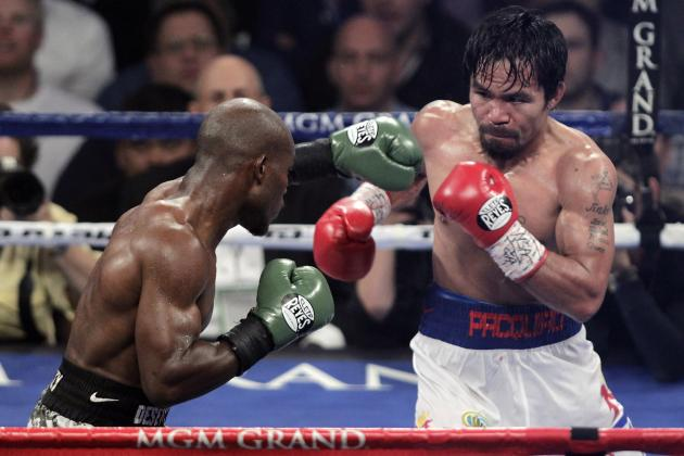 Timothy Bradley vs. Manny Pacquiao III: Head-to-Toe Breakdown of Both Fighters