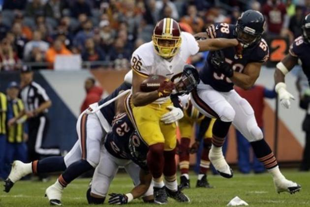 Washington Redskins Dashon Goldson ELITE Jerseys