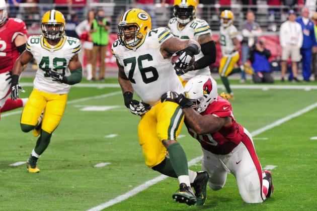 Nike NFL Mens Jerseys - Green Bay Packers Week 17 Stock Report | Bleacher Report