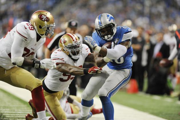Jerseys NFL Cheap - Biggest Takeaways from San Francisco 49ers' Week 16 Loss ...
