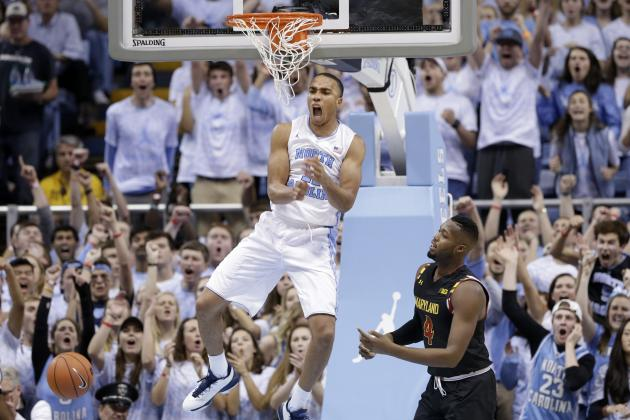 UNC Basketball: 5 Keys to an ACC Championship in 2016 | Bleacher ...