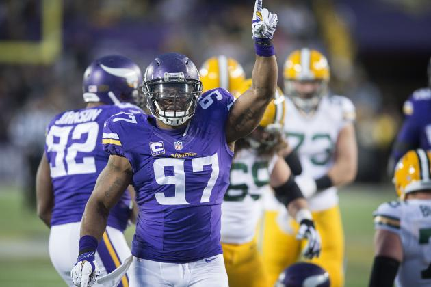 Who Is the Best Matchup for the Vikings in the First Round of the Playoffs?