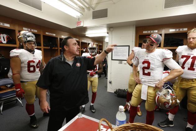 6 Burning Questions Facing the San Francisco 49ers in Week 17