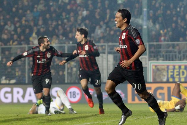 5 Bold Predictions for AC Milan in 2016