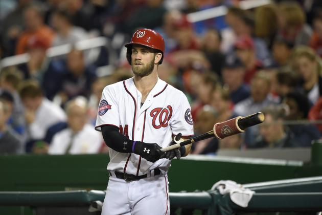 2016 MLB Fantasy Preview: Top 10 Players to Draft at Each Position
