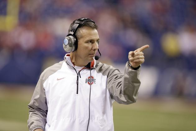 Ohio State Football: The Biggest Offseason Storylines for the Buckeyes