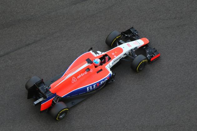Examining the Candidates to Drive for Manor Formula 1 Team in 2016