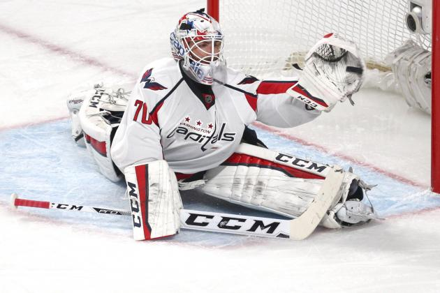 Ranking the Top Candidates for the Vezina Trophy in 2015-16 NHL Season
