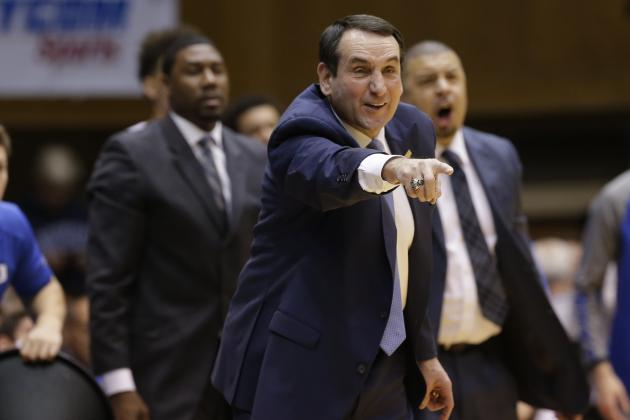 Duke Basketball: 5 Takeaways from the Start of ACC Play