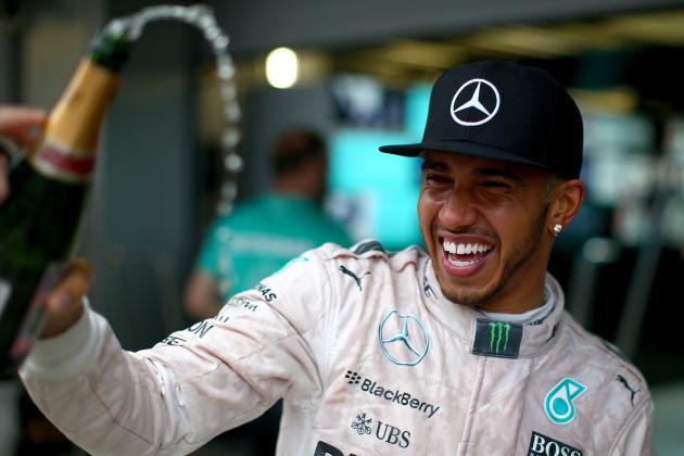 Formula 1's Latest Rumours and Talk: Lewis Hamilton, Red Bull and More