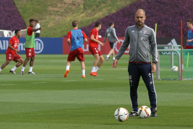 3 Things Bayern Munich Should Test in Friendly vs. Karlsruher