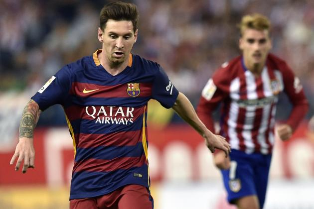 4 Key Remaining Fixtures in Barcelona's Liga Title Quest