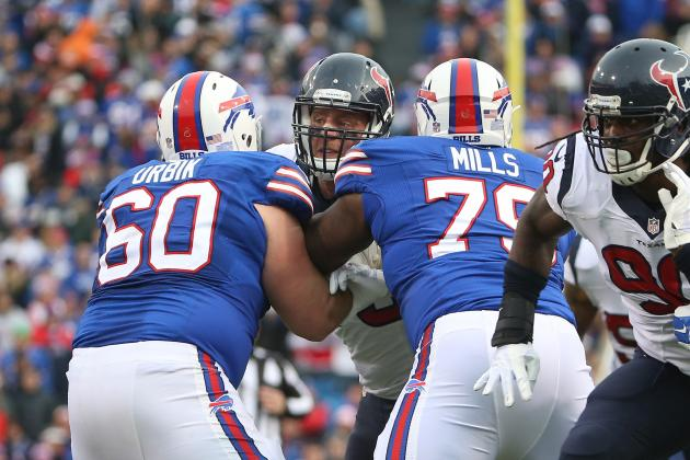 nfl Buffalo Bills Jordan Mills GAME Jerseys