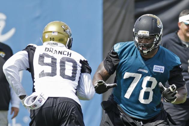 B/R NFL 1000: Ranking the Top 35 Right Tackles from 2015 ...