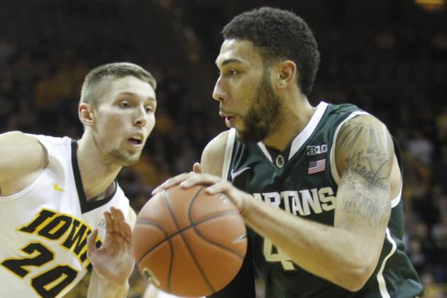 The Most Versatile Offensive Weapons in College Basketball in 2015-16