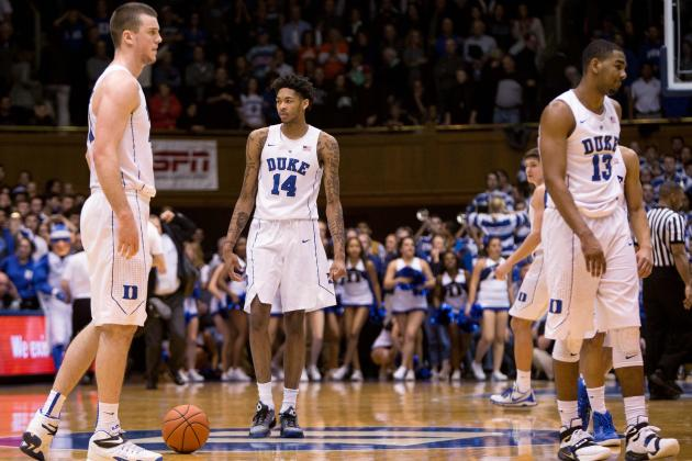 Duke Basketball: 5 Burning Questions for Remainder of Blue Devils' Season