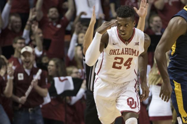 College Basketball Rankings 2015-16: Bleacher Report's Week 11 Top 25