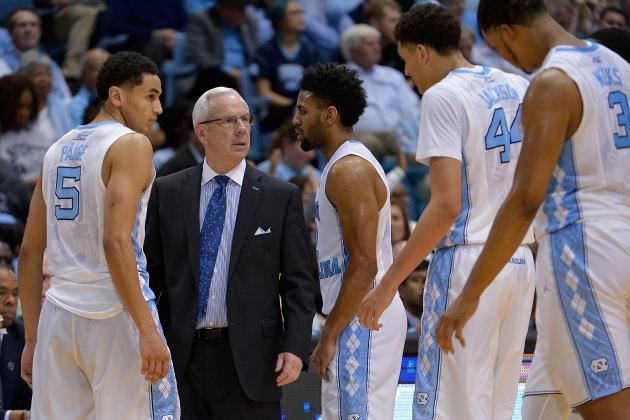 UNC Basketball: 5 Burning Questions for Remainder of Tar Heels' Season