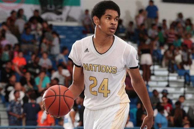 Kentucky Basketball Recruiting: Latest Updates on Wildcats' Top 2016 Targets