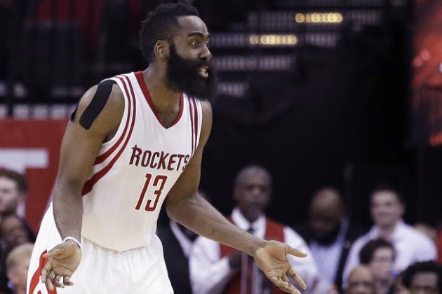 10 NBA Teams in Big Trouble