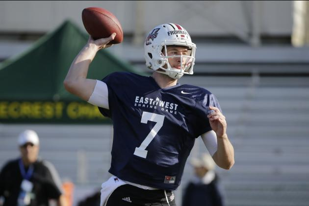 NFL Draft Prospects at East-West Shrine Game the Broncos Should Have Interest In