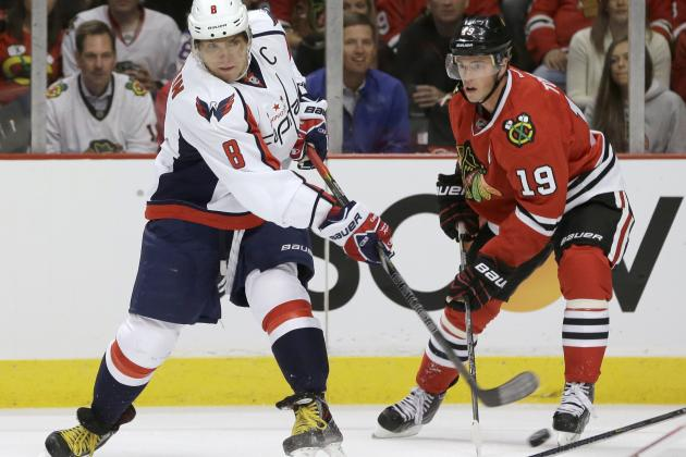 Grades for Every NHL Team at the Midway Point of the 2015-16 Season
