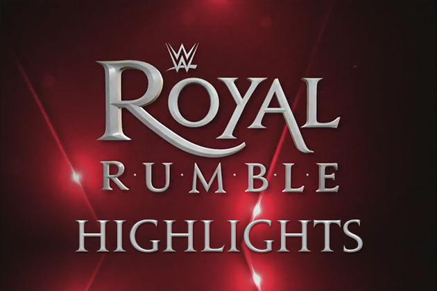 WWE Royal Rumble 2016 Results: Top Highlights and Low Points