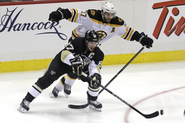 NHL Power Rankings: B/R Experts' Week 17 Poll