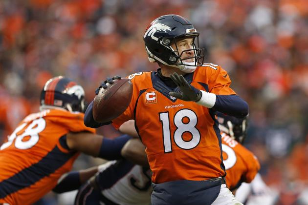 Super Bowl 50: Previewing This Year's Title Game