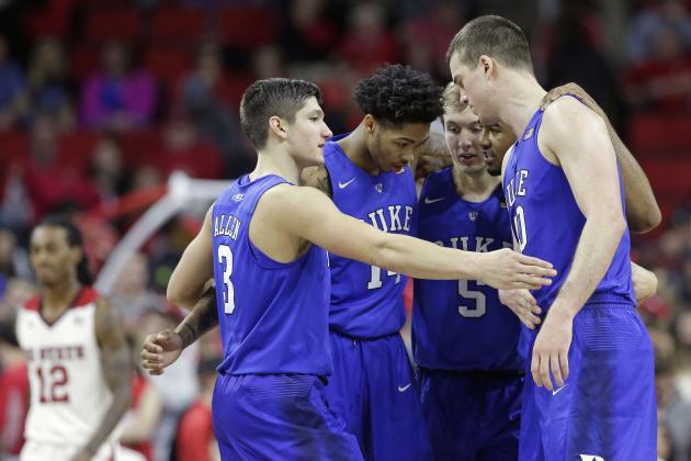 Duke Basketball: Blue Devils' Keys to a Strong Regular Season Finish