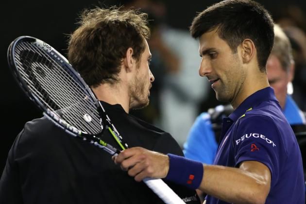 Australian Open 2016: Winners and Losers from Melbourne