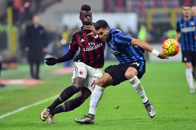 AC Milan vs. Inter: Winners and Losers from Serie a Milan Derby