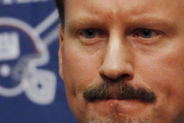 New York Giants HC Ben McAdoo's Most Critical Assistant Coaching Hires