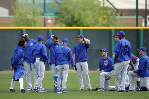 Updated 2016 MLB Playoff Team Predictions Entering February