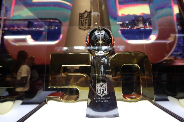 Super Bowl 50 Predictions: Bleacher Report's Expert Consensus Projections