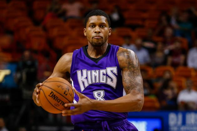 10 Potential 2016 Trade Deadline Targets Who Could Shape NBA Playoff Picture