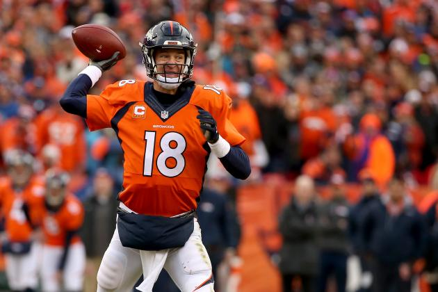How the Denver Broncos Built a Super Bowl Contender