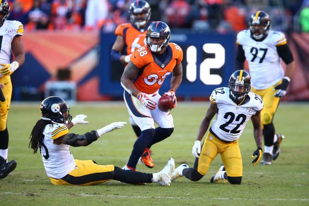 Key Matchups the Denver Broncos Must Exploit to Win Super Bowl 50