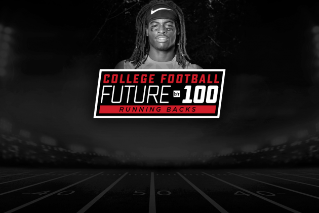 CFB Future 100: Top 11 Running Backs in Class of 2017