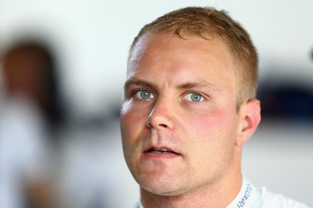 Formula 1's Latest Rumours and Talk: Valtteri Bottas, Mercedes and More