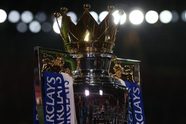 A 5-Point Plan to Secure Premier League Glory for Tottenham Hotspur