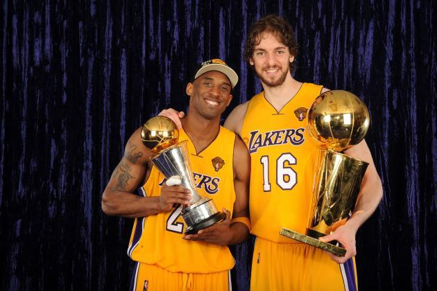 The Biggest Trade-Deadline Heists in NBA History