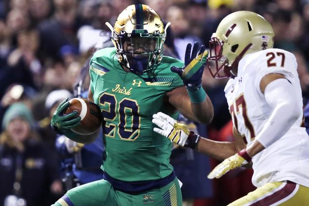 2016 NFL Draft: Mid-Round Sleepers Who Can Start Right Away