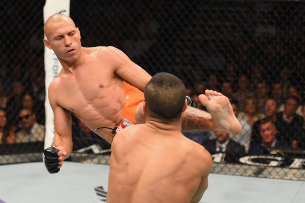 The Complete Guide to UFC Fight Night 83: Cerrone vs. Oliveira