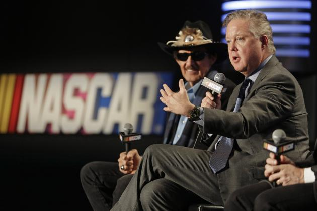 10 Things That Would Make NASCAR Better in 2016 Than in 2015