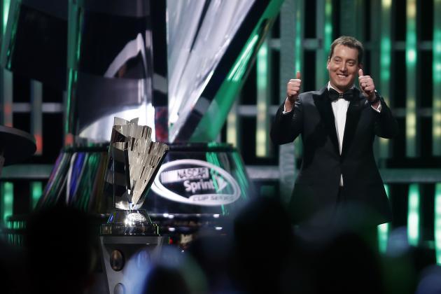 Power Ranking the 10 Best Racing Teams in NASCAR Ahead of the 2016 Season