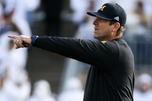 9 College Football Coaches Who Are Destined for the NFL