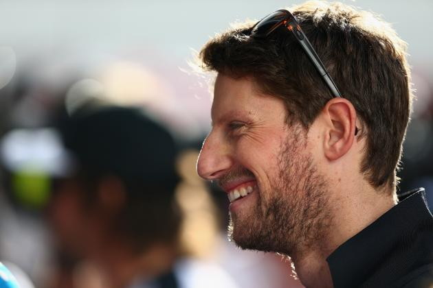 Formula 1's Latest Rumours, Talk: Haas' Romain Grosjean, Kevin Magnussen, More